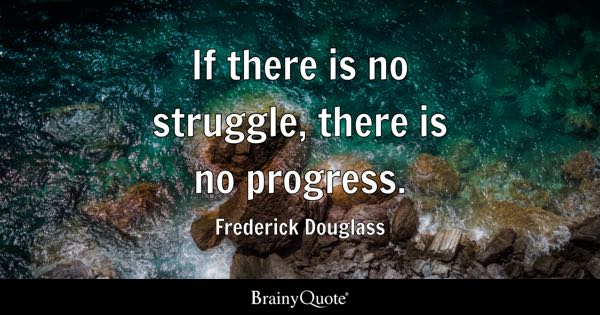 Quotes About Progress Custom Progress Quotes  Brainyquote