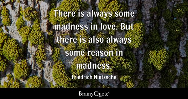 Reason Quotes Brainyquote