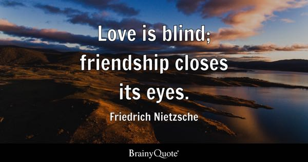 Blind Quotes New Blind Quotes  Brainyquote