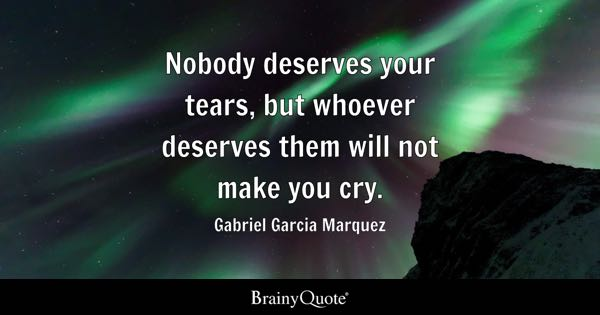 Tears Quotes Brainyquote