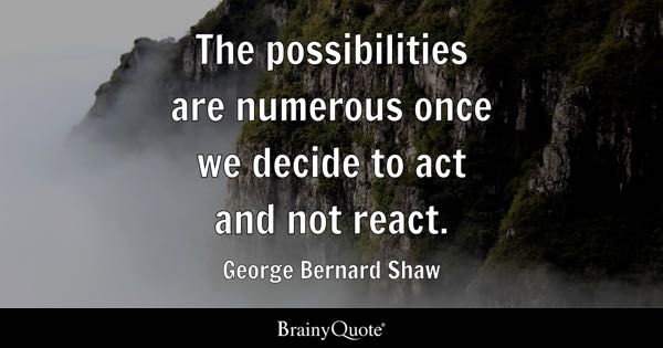 React Quotes Brainyquote