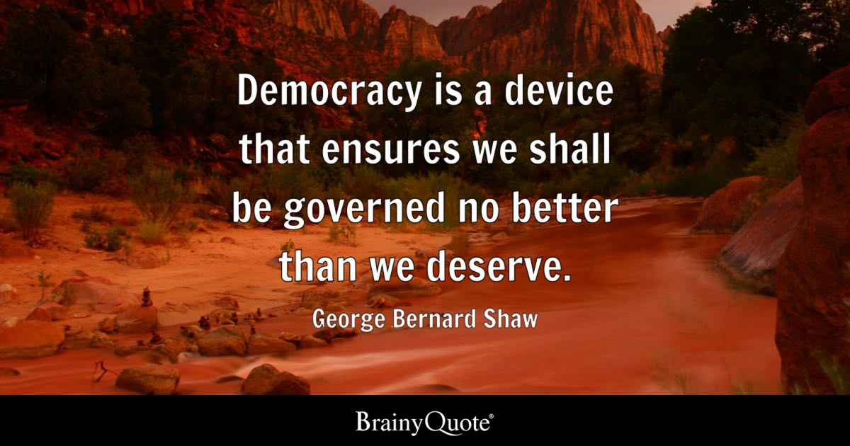 why is democracy better than absolutism Start studying limited and unlimited government learn vocabulary, terms, and more with flashcards a kind of democracy in which the goals of the government and the ways it will work to achieve them as stated in a constitution absolute monarch.