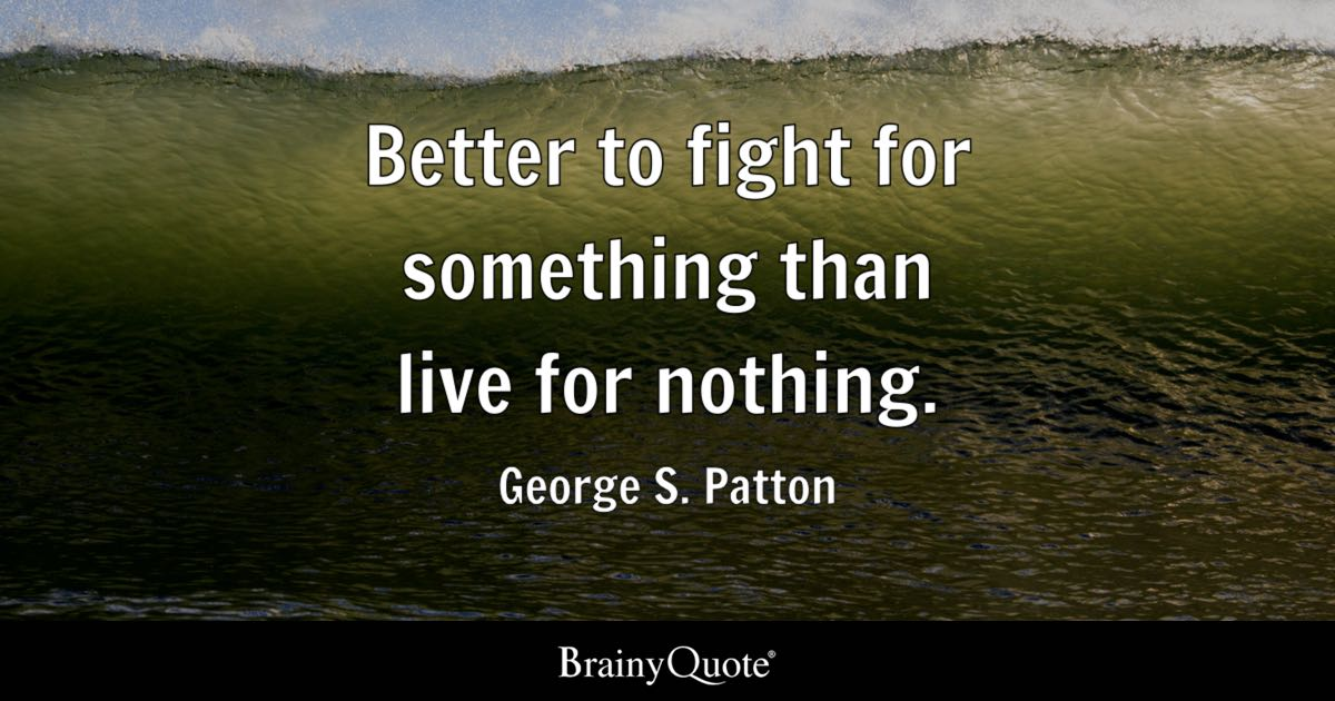 General Patton Quotes Best Top 48 George S Patton Quotes BrainyQuote
