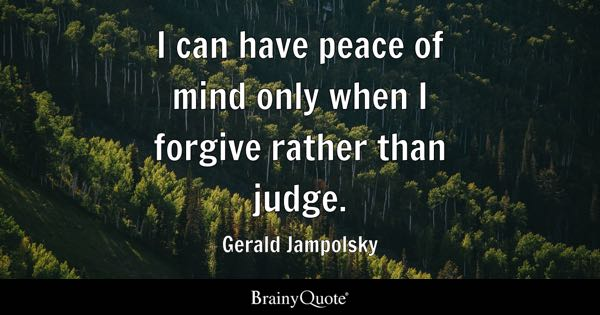 Peace Quotes BrainyQuote Simple Finding Peace Quotes
