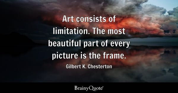 Frame Quotes Brainyquote