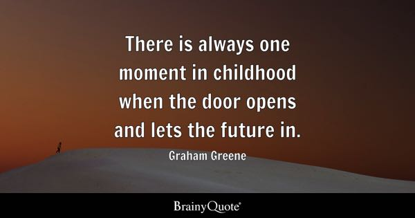 Door Quotes Brainyquote