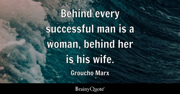 Wife Quotes Brainyquote