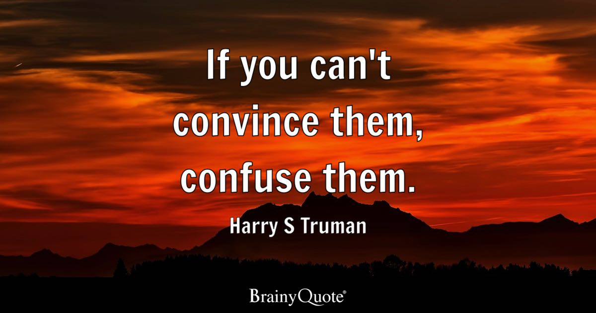 Quote of the Day ~ Wednesday 13 September 2017 Harrystruman1-2x