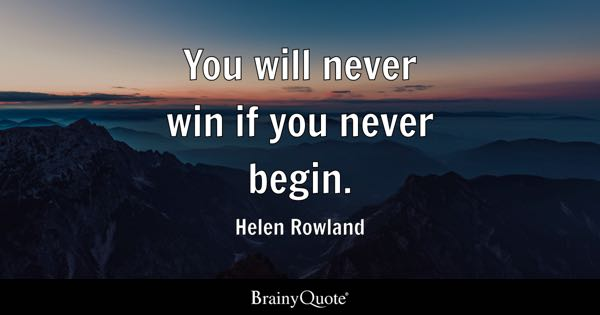 Win Quotes BrainyQuote Cool Winning Quotes