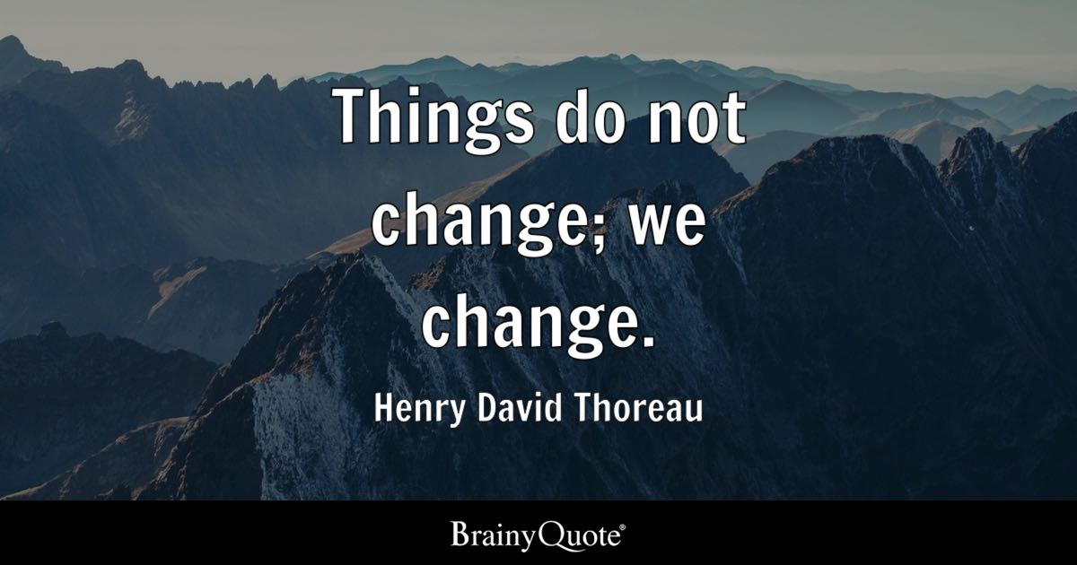 Henry Thoreau Quotes Best Henry David Thoreau Quotes BrainyQuote