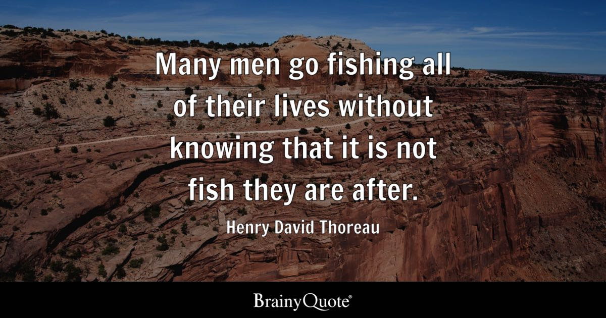 Henry Thoreau Quotes Amazing Henry David Thoreau Quotes BrainyQuote
