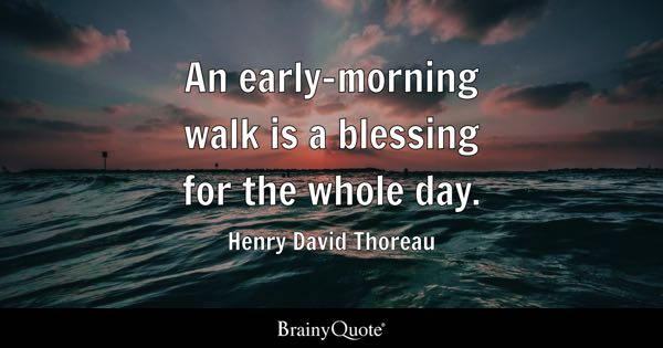 Inspirational Morning Quotes | Morning Quotes Brainyquote