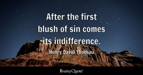 Indifference Quotes Pleasing Indifference Quotes  Brainyquote