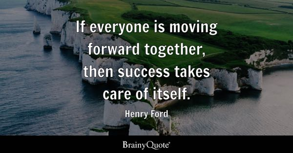 Together Quotes Extraordinary Together Quotes  Brainyquote