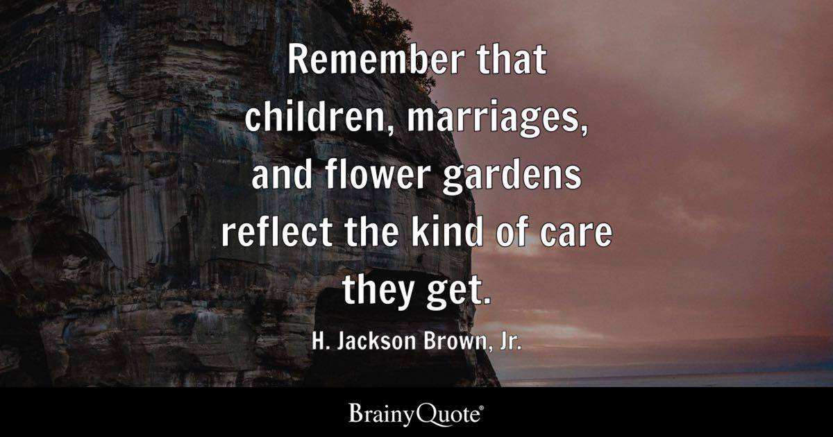 Care Quotes BrainyQuote Awesome Quotes About Caring For Others