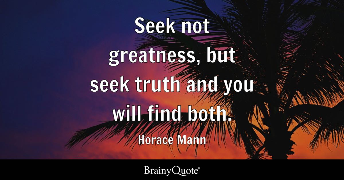 Horace Mann Quotes Best Horace Mann Quotes BrainyQuote