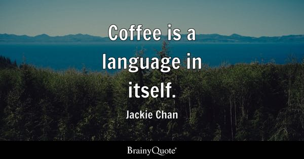 Coffee Quotes BrainyQuote Adorable Quotes About Coffee And Friendship