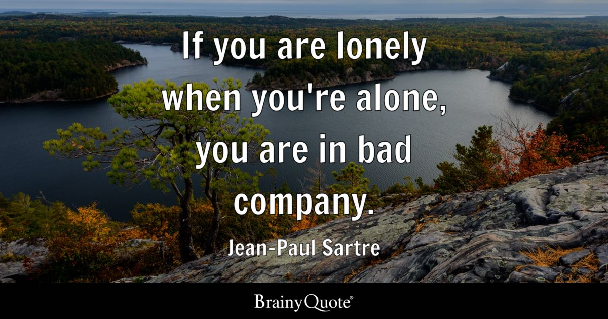 Jean Paul Sartre Quotes Brainyquote