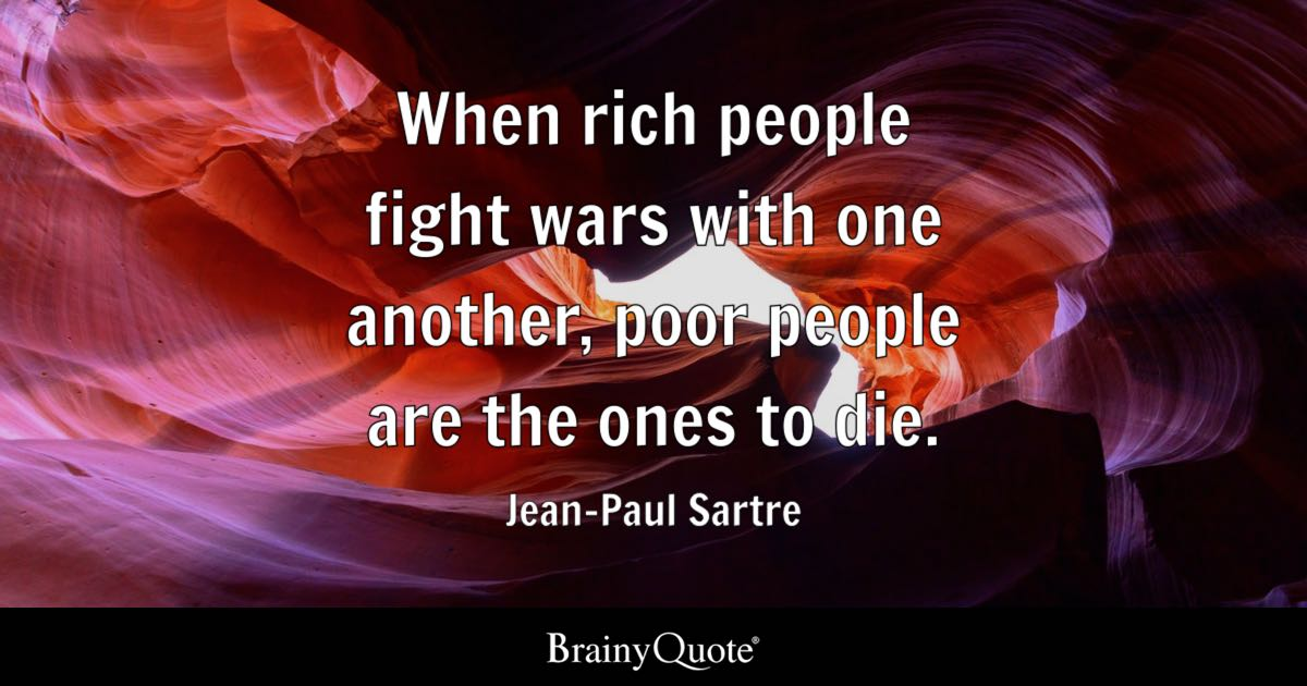 Top 10 Jean Paul Sartre Quotes Brainyquote