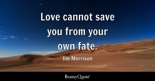 Fate Quotes Brainyquote