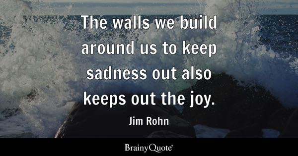 walls quotes brainyquote