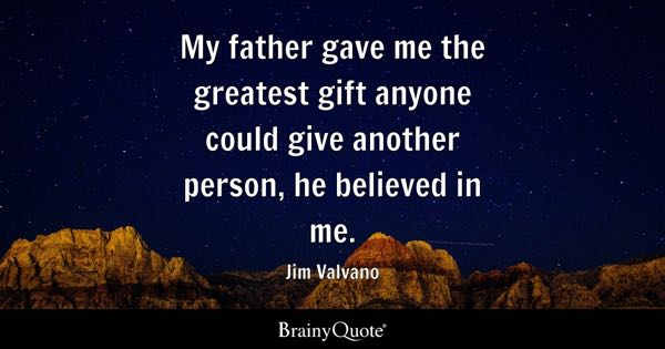 Father Quotes BrainyQuote Enchanting A Father Love Quotes To His Son