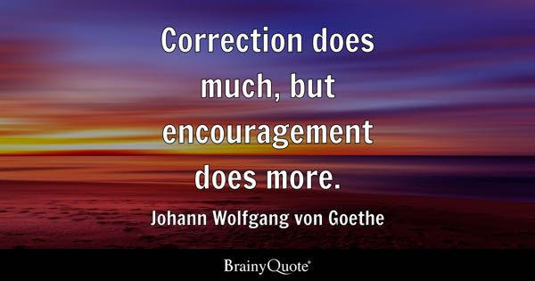 Encouragement Quotes Brainyquote