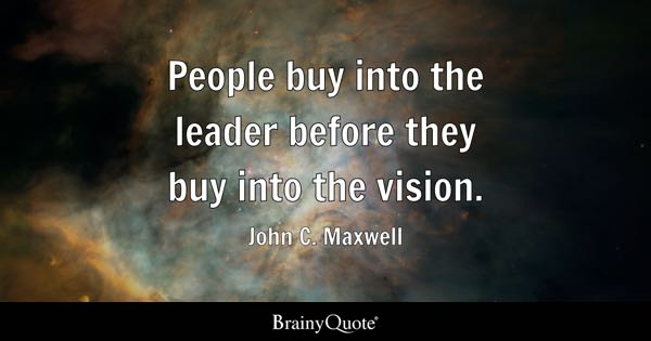 Quotes About Vision Amusing Vision Quotes  Brainyquote