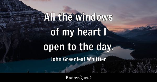 Window Quotes Prepossessing Windows Quotes  Brainyquote