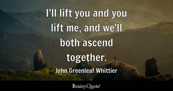 John Greenleaf Whittier Quotes