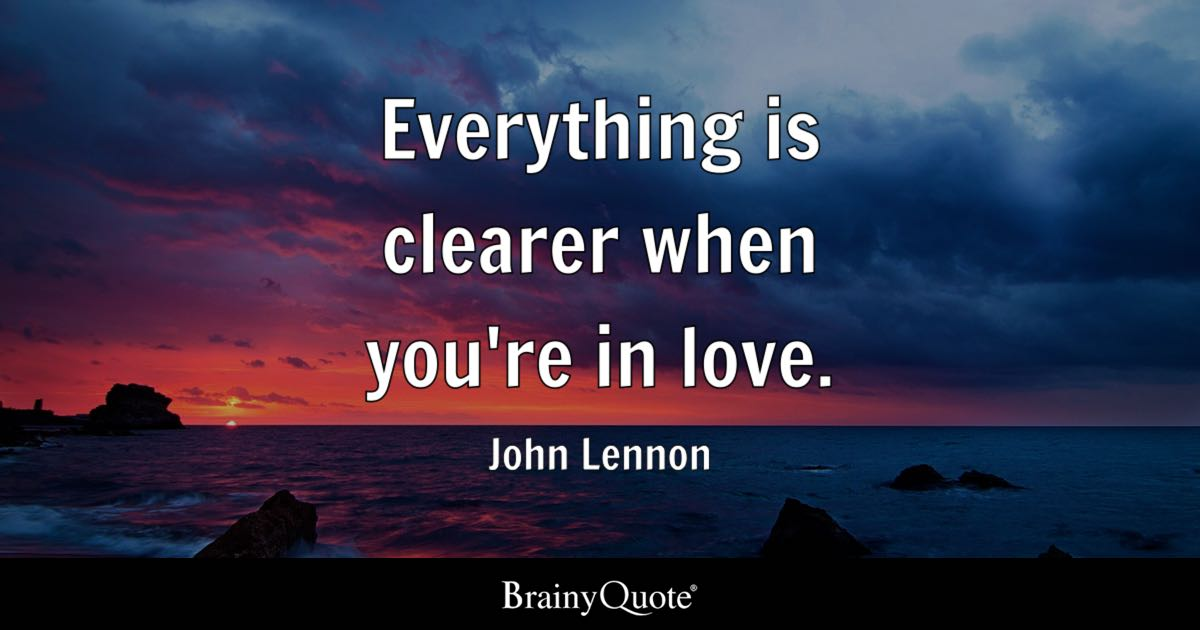 John Lennon Quotes Brainyquote