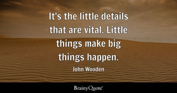 Things Happen Quotes - BrainyQuote
