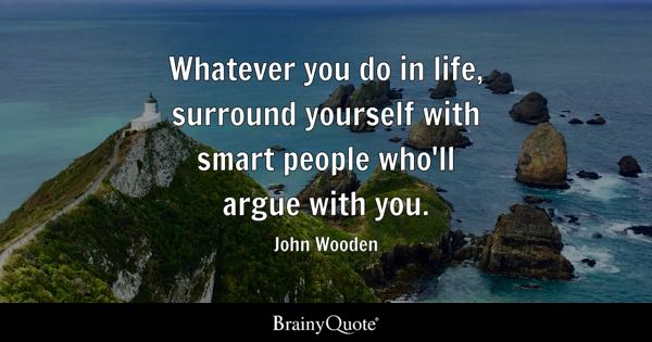 Surround Yourself Quotes Brainyquote