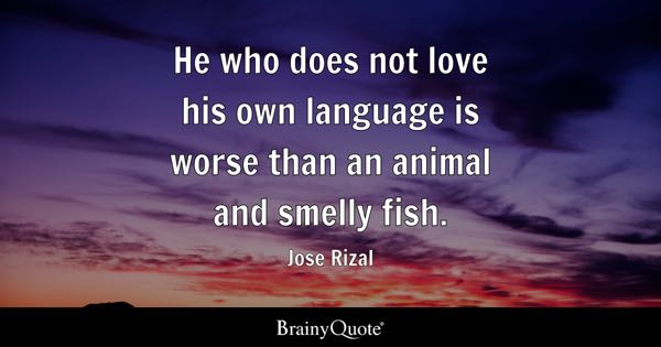Fish Quotes Brainyquote