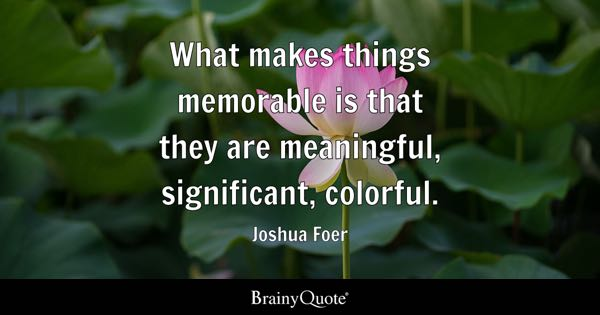 Meaningful Life Quotes Inspiration Meaningful Quotes  Brainyquote