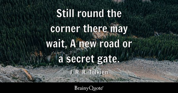 Quotes Gate Fascinating Gate Quotes  Brainyquote