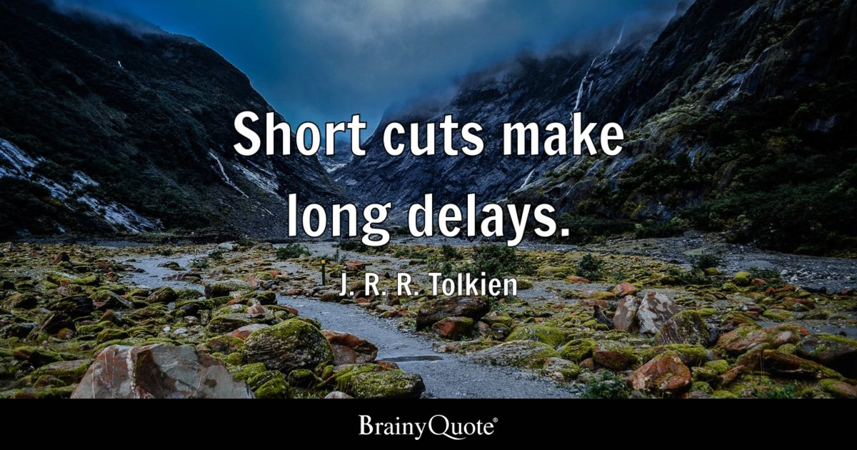 Jrr Tolkien Quotes About Life Stunning Jrrtolkien Quotes  Brainyquote