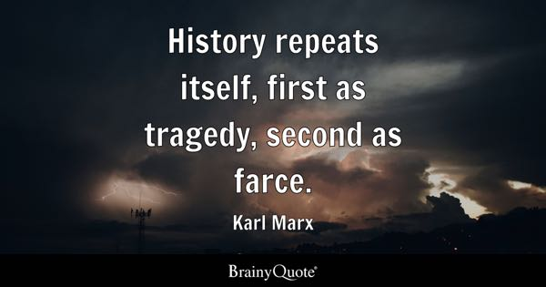 Tragedy Quotes Brainyquote