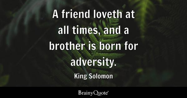 Quotes About Loving Your Brother Enchanting Brother Quotes  Brainyquote