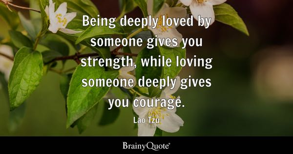 Love Quotes With Images Captivating Love Quotes  Brainyquote