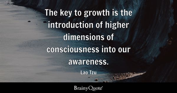 Awareness Quotes Brainyquote