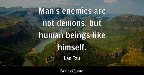 an introduction to the life of machiavelli and lao tzu Introduction quotes  my objection to liberalism is this that it is the introduction into the practical business of life of the  introduction quote by lao tzu.