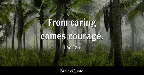Caring Quotes BrainyQuote Delectable Quotes About Caring For Others