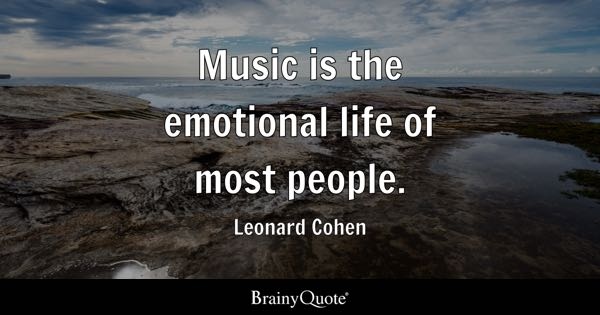 Emotional Life Quotes Brainyquote