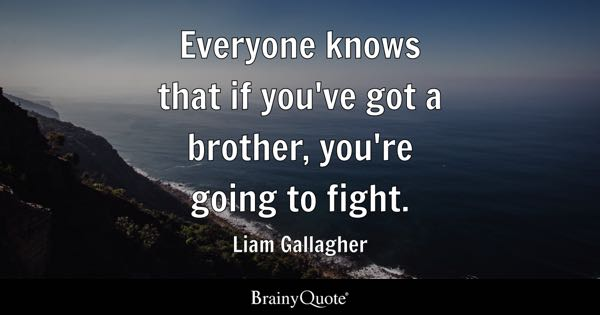 Brother Quotes Brainyquote