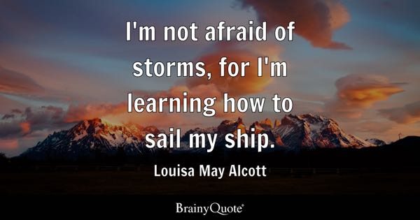 Sail Quotes Brainyquote