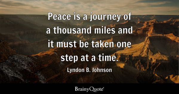 Journey Quotes Brainyquote