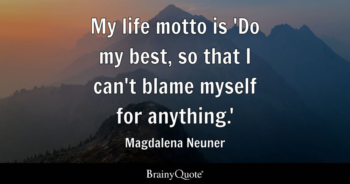 Quote Of The Day About Life Amazing Life Quotes  Brainyquote