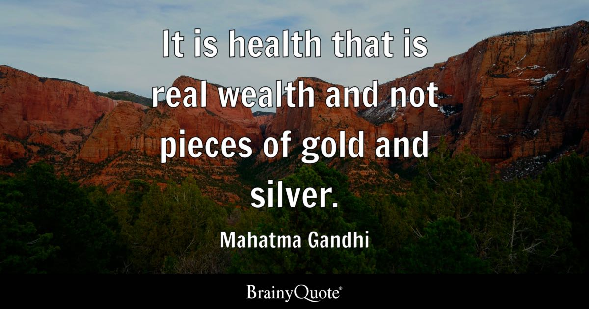 Quotes On Health Delectable Top 10 Health Quotes  Brainyquote