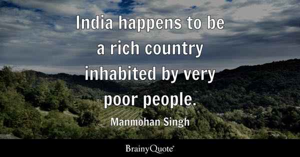 Poor People Quotes Brainyquote